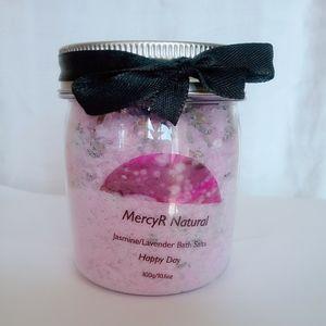 🌹2/ $ 18 Jasmine/Lavender Bath Salts
